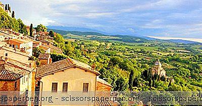 Matkakohteet - Toscanan Päiväretki Firenzestä