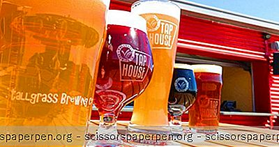 Manhattan, Kansas Zu Erledigen: Tallgrass Tap House