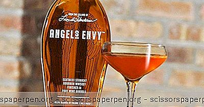 Angel'S Envy Distillery In Louisville