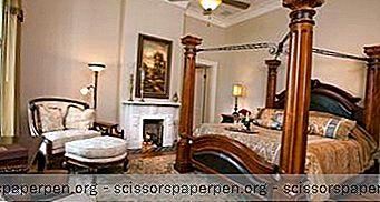 Riverside Inn Bed & Breakfast, Une Escapade Romantique Dans Le Kentucky