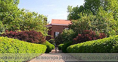 Неща За Правене В Кентъки: Моят Стар Дом В Кентъки