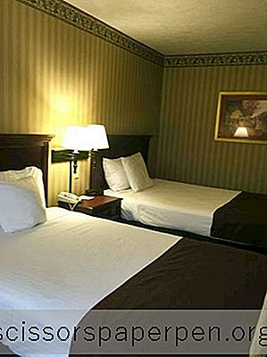 Zu Erledigende Dinge In Louisville, Kentucky: Breckinridge Inn