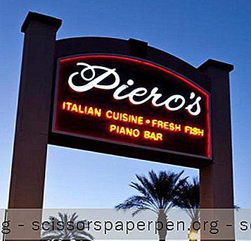 23 Meilleurs Restaurants Italiens À Las Vegas