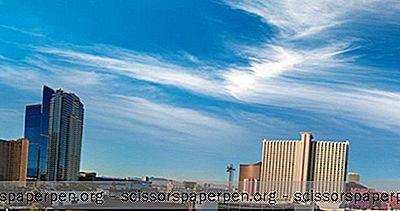 Wie Ist Das Wetter In Las Vegas