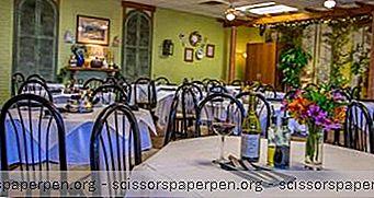 ラファイエット、ラの20ベストロマンティックレストラン
