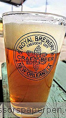 25 Najlepšie Pivovary V Louisiane