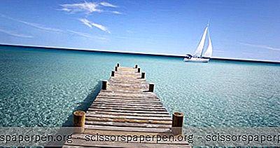 Tropic Breeze - Ylellinen Karibian Ja Malediivien Loma