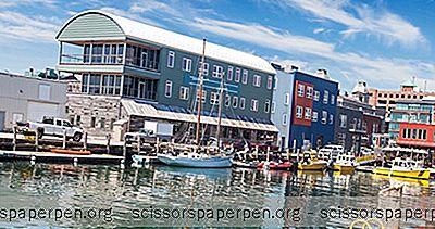 5 Der Größten Städte In Maine