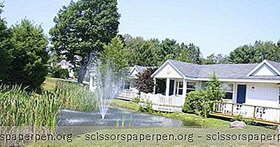 Glen Cove Inn & Suites, Une Escapade Romantique À Camden, Dans Le Maine