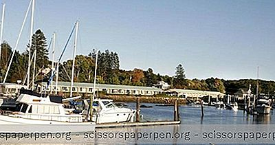 Kennebunkport, Maine Getaway: Yachtsman Lodge
