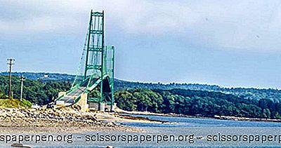 De Smukkeste Maineøer: Deer Isle