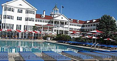 Неща За Правене В Кенебункпорт, Аз: Хотелът В Колонията