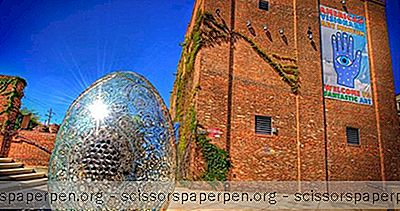 Choses À Faire À Baltimore, Maryland: Baltimore American Visionary Art Museum