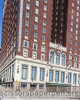 Πού Να Μείνετε Στη Βαλτιμόρη - 25 Καλύτερα Ξενοδοχεία Και Πανδοχεία