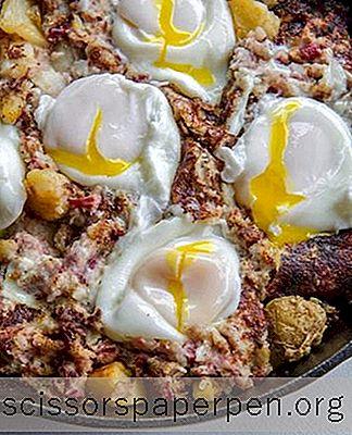 25 Die Besten Frühstücks- Und Wochenendbrunch-Adressen In Boston