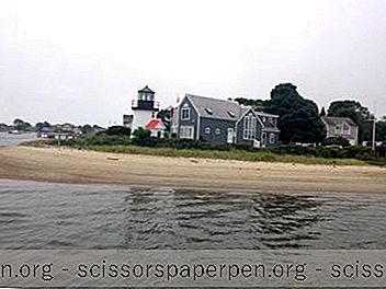 Bay Spirit Tours, Cape Cod, Massachusetts