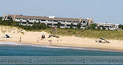 Les Meilleures Escapades De Fin De Semaine: Winnetu Oceanside Resort, Martha'S Vineyard