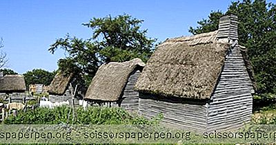 Plymouth, Massachusetts Zu Erledigen: Plimoth Plantation