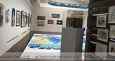 Choses À Faire Dans Le Massachusetts: Provincetown Art Association And Museum