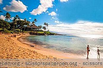 Estados Unidos - Las Mejores Playas De Maui
