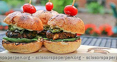 Lansing, Mi: Restoran Državne Sobe