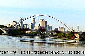 25 Beste Orte In Minnesota Zu Besuchen