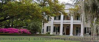 15 Най-Добрите Курорти В Мисисипи