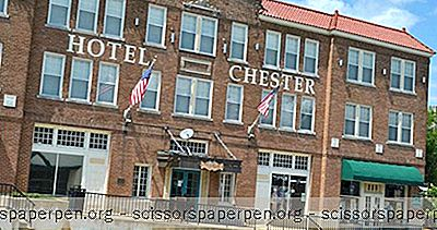 Mississippin Parhaat Romanttiset Lomat: Hotel Chester