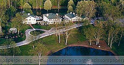 Yhdysvallat - Mississippi Weekend Getaways: Bonne Terre Country Inn & Cafe