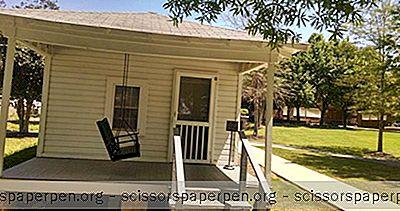 Tehtäviä Mississippissä: Elvis Presleyn Syntymäpaikka