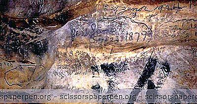 Vereinigte Staaten Von Amerika - Beste Missouri-Höhlen: Mark Twain Cave