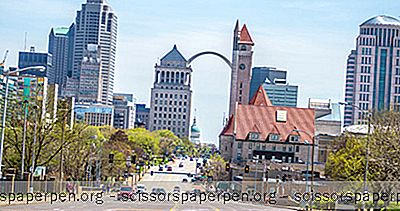 St Louis Elevation