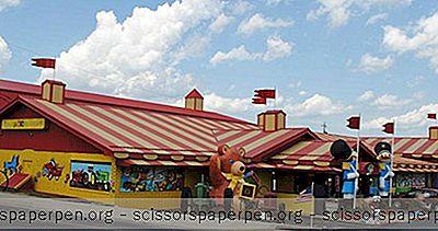 Unternehmungen In Branson, Missouri: Das Weltgrößte Spielzeugmuseum