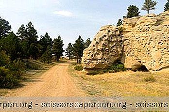 25 Beste Montana Delstats- Og Nasjonalparker