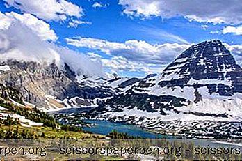 25 Những Nơi Tốt Nhất Để Đến Thăm Ở Montana