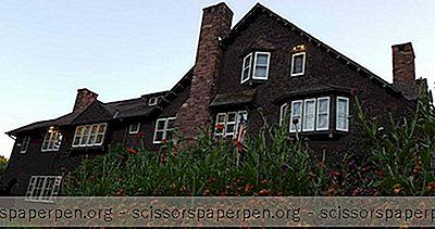 Những Việc Cần Làm Ở Montana: Bảo Tàng Biệt Thự Conrad