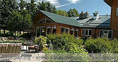 Week-End Au Montana: Bad Rock Bed & Breakfast