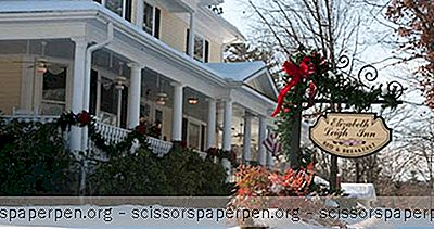 Nc Getaways: Elizabeth Leigh Inn Bed & Breakfast, Hendersonville