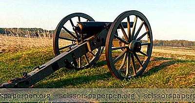 Dinge, Die In North Carolina Zu Tun Sind: Moores Creek National Battlefield In Currie