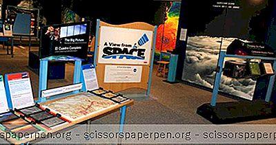 Věci, Které Můžete Dělat Ve Wilmingtonu, Nc: Cape Fear Museum Of History And Science