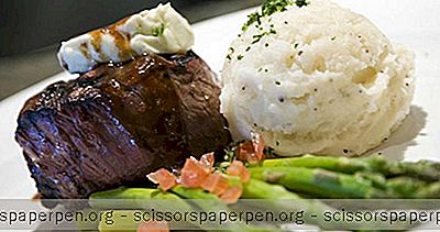 Coisas Para Fazer Em Wilmington, Nc: Cape Fear Seafood Company