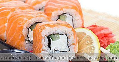 Choses À Faire À Wilmington, Nc: Genki Sushi