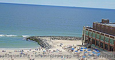 6 Najbolje Plaže Za Dresove U Dresu