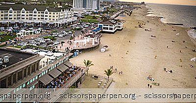 Pier Village - Vida De Luxo Na Costa De Jersey