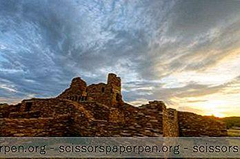 12 Nejlepší Nové Ruiny Mexika Vidět Na Dovolené
