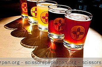 23 Best New Mexico Пивоварни