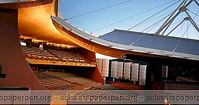 Zu Erledigende Dinge In Santa Fe, Nm: Santa Fe Opera House
