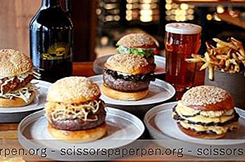 23 Beste Burger In New York City