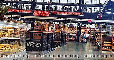 Essex Market - Visite Este Mercado Exclusivo De Mercearia No Lower East Side