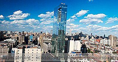 Unglaubliche Skyline-Ansichten Vom Trumpf Soho